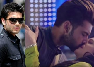 Ouch! Karan Kundra and Saanvi Talwar slap each other on the sets of Yeh Kahan Aa Gaye Hum