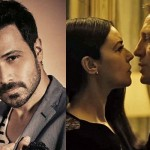 What does Emraan Hashmi have to say about snipping the kiss in Spectre?