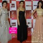 Indian Telly Awards 2015: Divyanka Tripathi, Jennifer Winget, Sriti Jha- best dressed TV actresses of the night!