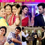 Yeh Hain Mohabbatein, Kumkum Bhagya, Meri Aashiqui Tumse Hi-A look at TV shows inspired by books!