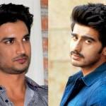 Arjun Kapoor to replace Sushant Singh Rajput in Mohit Suri's Half Girlfriend?