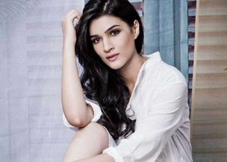 Kriti Sanon figuring out dates for Half Girlfriend