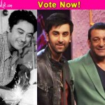 Sanjay Dutt OR Kishore Kumar – which biopic would Ranbir Kapoor look more apt for?