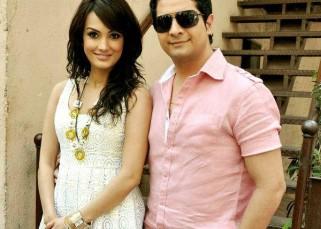 Yeh Rishta Kya Kehlata Hai actor Karan Mehra's wife now a budding singer!