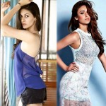 Mr X actress Amyra Dastur replaces Ileana D'Cruz in Jackie Chan's Kung Fu Yoga!
