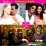 Sylvester Stallone, Ben Kingsley, Kylie Minogue - 7 times when Bollywood had no FREAKING clue as to what to do with these Hollywood stars!