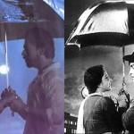Shah Rukh Khan-Kajol recreate Raj Kapoor-Nargis' magic for Dilwale's Janam Janam!