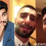 OMG: Arjun Kapoor made Ranveer Singh and Ayushmann Khurrana cry - watch video!