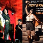 Is Kangana Ranaut secretly playing Fearless Nadia in Rangoon?