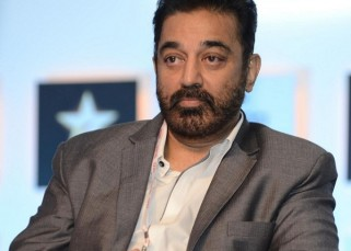 Hindi remake of Thoonga Vanam on cards for Kamal Haasan