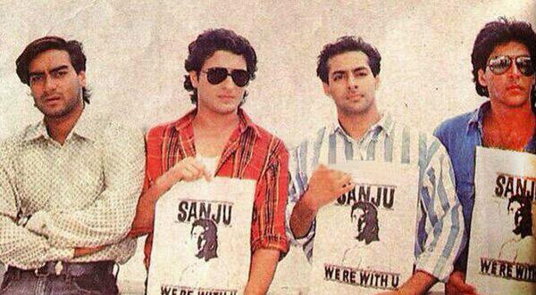 Ajay Devgn to follow Akshay Kumar's footsteps and make his ...  |Akshay Kumar And Ajay Devgan