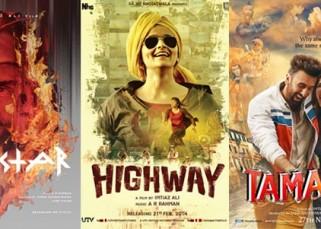 5 life lessons we learnt from Ranbir Kapoor- Deepika Padukone's Tamasha, Alia Bhatt's Highway and Kareena Kapoor Khan's Jab We Met!