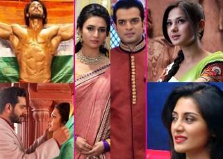 Thakur Anoop Singh, Rimi Sen, Jennifer Winget – Top newsmakers of TV this week