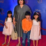 WHAT! Farah Khan's 7 year old son Czar is ready with his first script!