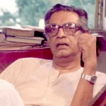Satyajit Ray's Feluda to be brought back to screen by his son