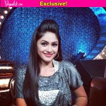 Kumkum Bhagya's Mrunal Thakur shoots for the show despite fainting on the sets!