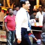 Saif Ali Khan to play a filmmaker in Kangana Ranaut and Shahid Kapoor starrer Rangoon - view pic!