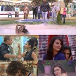 Bigg Boss 9 Episode 58: Prince and Priya's fight intensifies, wildcard entrants Gisele Thakral and Nora Fatehi cast their spell and Kishwar encounters a ghost in the house!
