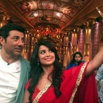 Naagin's Adaa Khan aka Shesha shares her fangirl moment with Sunny Deol