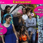 Angry Indian Goddesses Sandhya Mridul, Anushka Manchanda talk about intolerance – watch video!