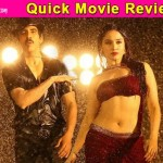 Bengal Tiger quick movie review: Ravi Teja's charm is the only saving grace of this cliché ridden flick!