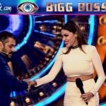 Bigg Boss 9: Wild card entrant Gizele Thakral leaves Salman Khan's show!