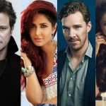 Deepika Padukone or Katrina Kaif - who will bag a role opposite Benedict Cumberbatch and Colin Firth?