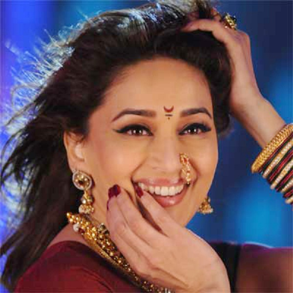 Madhuri Dixit turns 50: A quick look at Madhuri's film career ...