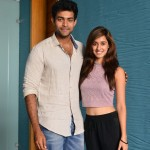 Loafer actress Disha Patani showers praises on director Puri Jagannadh and co-star Varun Tej!