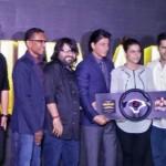 Shah Rukh Khan, Kajol, Varun Dhawan and Kriti Sanon dazzle at Tukur Tukur song launch from Dilwale - view pics!