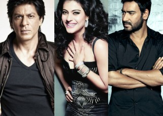 Kajol reveals the truth about Shah Rukh Khan and Ajay Devgn's friendship!
