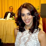 What is Mallika Sherawat doing with US President Barack Obama?