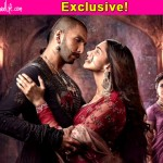 Ranveer Singh and Deepika Padukone's Bajirao Mastani is a visual spectacle!