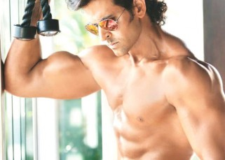 Hrithik Roshan declared the second Sexiest Asian Man
