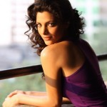 Here's all you need to know about Mirzya actress Sayami Kher - view pics!