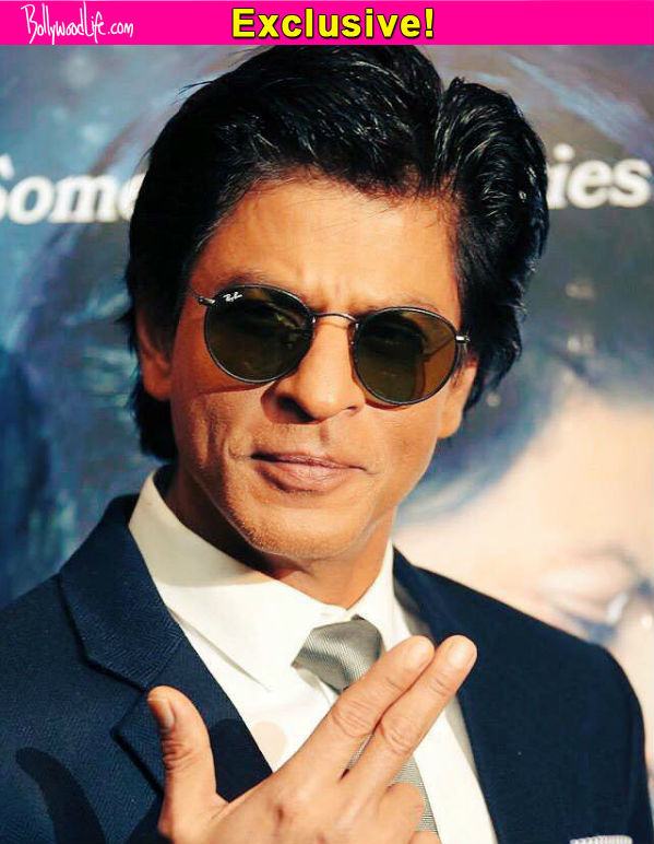 Shah Rukh Khan has a special Dilwale Christmas gift for his fans ...