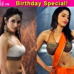 Birthday Special: Check out Tamannaah's 5 hottest rain songs - watch videos!