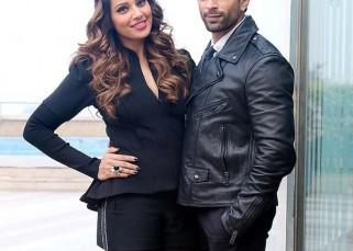 Revealed! Bipasha Basu and boyfriend Karan Singh Grover's New Year plans!