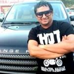 Telugu choreographer turned TV Star Bharath found dead at home!