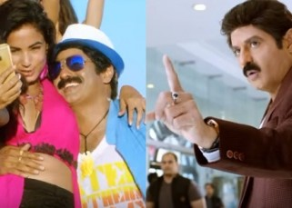 Dictator trailer: Nandamuri Balakrishna is back with a typical done to death masala movie!