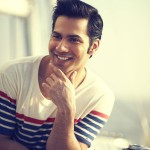 Varun Dhawan opens up on his upcoming projects and competing with Khans!