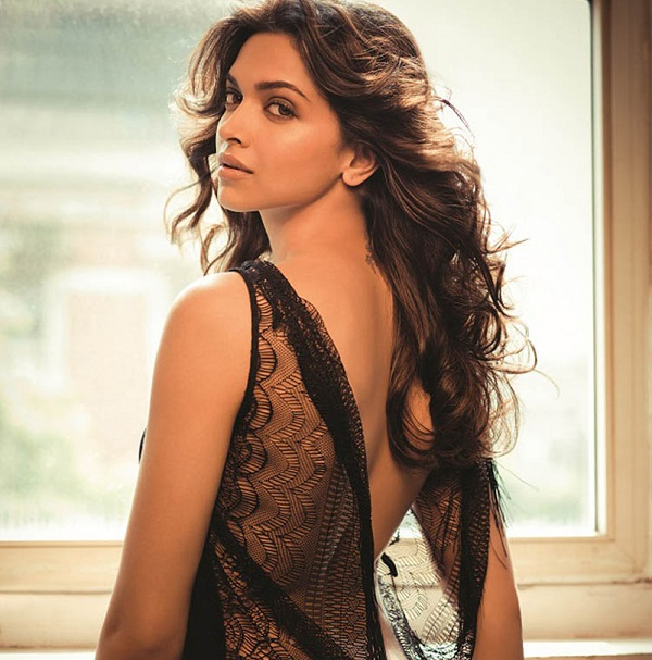 Surprising Deepika Padukone Talks About Her Chemistry With Ranbir Kapoor And Hairstyle Inspiration Daily Dogsangcom