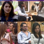 Bigg Boss 9 episode 73: Priya claims Mandana is RACIST; Suyyash becomes the new captain and Nora calls Gizele a background dancer!