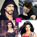 Find out what Salman Khan, Shah Rukh Khan, Priyanka Chopra, Ranveer Singh should get on Christmas!