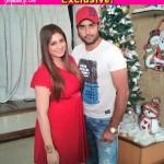 Christmas Special: Here's what Vivian Dsena and Vahbiz Dorabjee would like to gift Suyyash Rai and Kishwer Merchantt - watch video!!