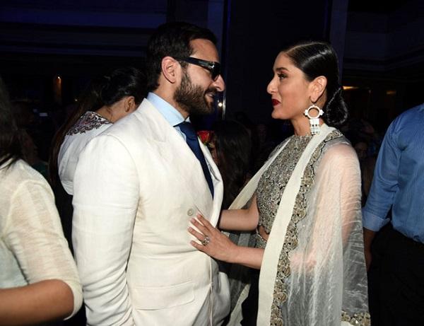 Kareena Kapoor Khan and Saif Ali Khan didn't see each ...