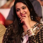 Anushka Shetty to be a part of Krishna Vamsi's Rudraksha?