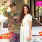 Revealed! Ranbir Kapoor and Katrina Kaif's secret Christmas plan --view pics!