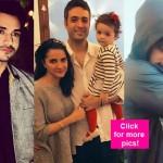 Arjun Bijlani, Shruti Seth, Parth Samthaan — 5 best Instagram pics of TV actors this week!