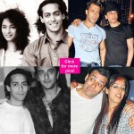 Birthday Special: 10 UNSEEN PICS of Salman Khan that will shock and surprise you!